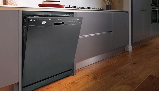 فناوری بکار رفته در ماشین ظرف شویی ها
